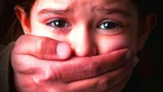 Shocking! Father kills daughter shoving onion in her throat as punishment