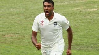 Ravichandran Ashwin regains top spot in ICC bowler rankings