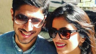 Yeh Hai Mohabbatein actress Mihika Verma shares post-marriage picture with her NRI hubby!