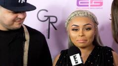 Rob Kardashian neglected by Blac Chyna?