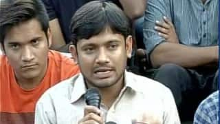 Kanhaiya Kumar may hold all India convention for 'Rohit Vemula Act'