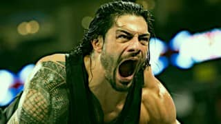 Roman Reigns makes a return at WWE live event; will he regain championship title at Battleground 2016?
