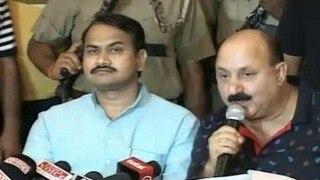 Uttar Pradesh: BSP leader Mayawati suspends rebel MLA Romi Sahni and Brijesh Verma