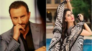 Here's how Kareena Kapoor Khan and Saif Ali Khan's baby will turn Bollywood star even before birth!