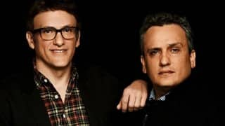 Russo brothers to make 'The Warriors' TV series