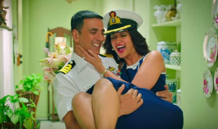 First Song from Akshay Kumar's 'Rustom'- Tere Sang Yaara is out!