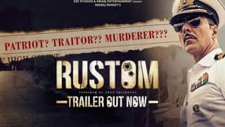 Akshay Kumar Poised to Bring Another Real Life Story on Screen with 'Rustom'