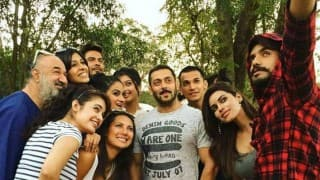 Salman Khan's got a new farmhouse! This time, it's not in Panvel - get all the details!