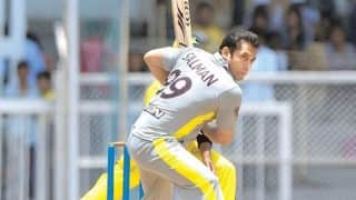 Salman Khan almost became a cricketer! Here's why he decided not to be