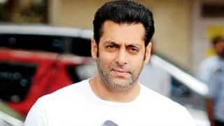 Salman Khan poaching case: Key witness demands police protection