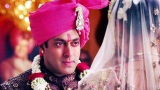 Revealed! सलमान खान ने तोड़ी चुप्पी... कहा 18 नवंबर को होगी उनकी शादी
