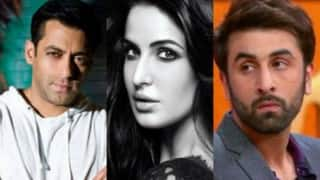 OMG! Katrina Kaif's birthday guest list doesn't include Ranbir Kapoor & Salman Khan