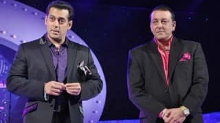 Guess who wants Salman Khan and Sanjay Dutt to be BFFs again