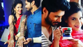 OMG! Does Sambhavna Seth's mother not approve of her marriage to Avinash Dwivedi?