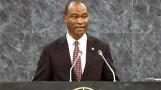Sierra Leone: Foreign Minister Samura Kamara says no ransom for diplomat abducted in Nigeria