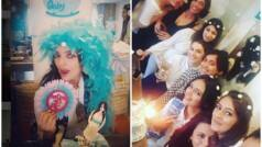 TV star Roshni Chopra's baby shower pictures are just too cute too handle!