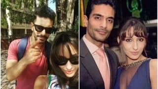 Jhalak Dikhhla Jaa 9 contestant Nora Fatehi is dating TV star Angad Bedi!