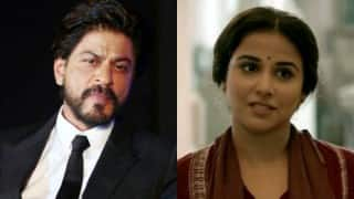 Dear Zindagi Vs Kahaani 2: Shah Rukh Khan starrer to clash with Vidya Balan's next!