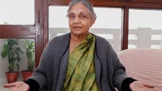 Centre suppressing evidence of graft against Sheila Dikshit: Delhi minister