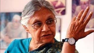 'Why Are You Spreading Rumours About my Health', Sheila Dikshit Asks Kejriwal; Delhi CM Replies