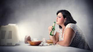Obese women's instinctive drive to eat explained