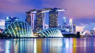 Indian-origin Singapore diplomat wants person of Indian origin to learn Mandarin