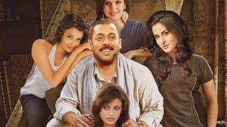 Before Dangal releases Salman Khan gets featured in 'Single' and this poster is a laugh riot!