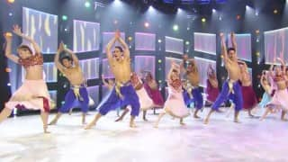 What the Bollywood Performance in 'So You Think You Can Dance' Gets Right...and Wrong
