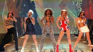 Spice Girls scraps plans to reunite for 20th anniversary?