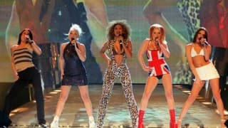 Spice Girls back in studio