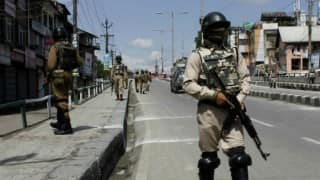 Kashmir unrest: US wants India, Pakistan to resolve Kashmir issue bilaterally