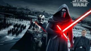 Prince Harry and William attend star wars: The Last Jedi   'स्टार वार्स' के दीवाने हैं ब्रिटेन के प्रिंस विलियम और हैरी
