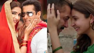 Box office report: Salman Khan's Sultan beats his Prem Ratan Dhan Payo; mints Rs 73.75 crore in two days!