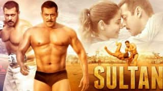 This ex-girlfriend of Salman Khan can't keep calm about success of Sultan!