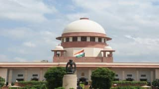 Supreme Court issues notice to Centre on Muslim woman's plea seeking ban on triple talaq