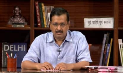 In a video appeal, Arvind Kejriwal urges Dalits of Gujarat not to attempt suicide, asks them to recall legacy of Ambedkar
