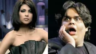 Tanmay Bhat mocks Priyanka Chopra's accent; gets it back from the Quantico star in 'Chopruh' style!