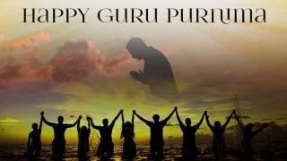 Guru Purnima 2016: Best Guru Purnima SMS, WhatsApp & Facebook Messages to Wish Happy GuruPornima greetings!