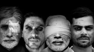 Kashmir violence: 'What if you knew the victims?' Facebook campaign with pictures of Shah Rukh Khan, Narendra Modi, Mark Zukerberg highlights atrocities against Kashmiris