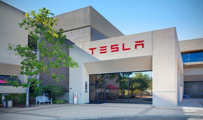 Tesla (File Photo)