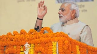 Narendra Modi to flag off Delhi-Agartala BG train service on July 31