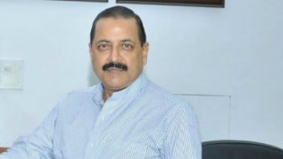 Jitendra Singh asks jihadis to bring their kids to lay down lives