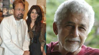 Twinkle Khanna slams Naseeruddin Shah for his not-so-flattering comment on late actor Rajesh Khanna