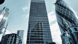 Investors rush to sell out of UK commercial property