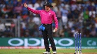 BCCI starts English language course for umpires