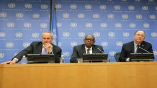 United Nations staff returning to Western Sahara following spat