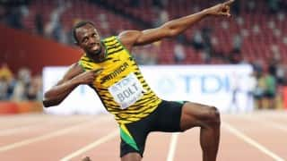 Usain Bolt aims for more Olympic glory in Rio Olympic 2016