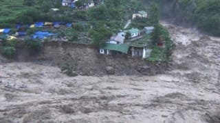 Uttarakhand Clouburst: Another body recovered, toll rises to 21