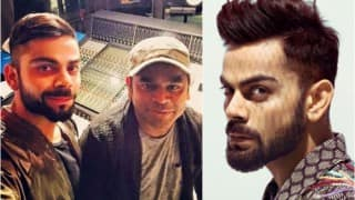 Virat Kohli and AR Rahman rock the Premier Futsal anthem, watch the full video here