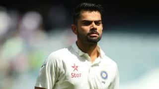 India vs West Indies: It's a good to have contagious winning habit, says Virat Kohli